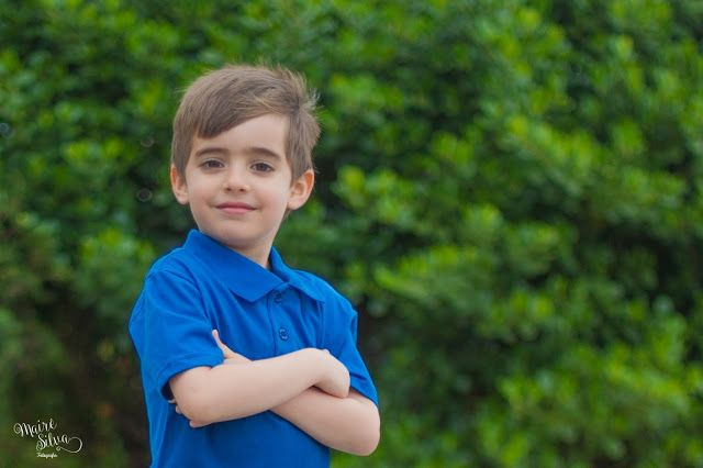 mairê silva fotografia ensaio infantil externo menino easy