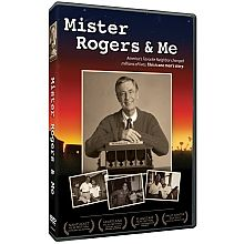 Mister Rogers And Me Dvd Mr Rogers Fred Rogers Documentary Film