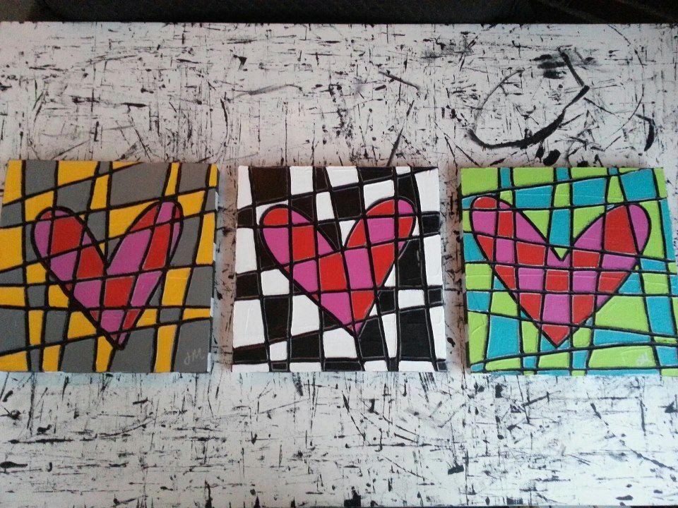 Line Art Valentine : Jim dine art valentine lesson project line color contrast graphics