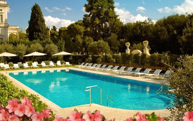 11 Best Family Hotels In Rome The 2017 Guide