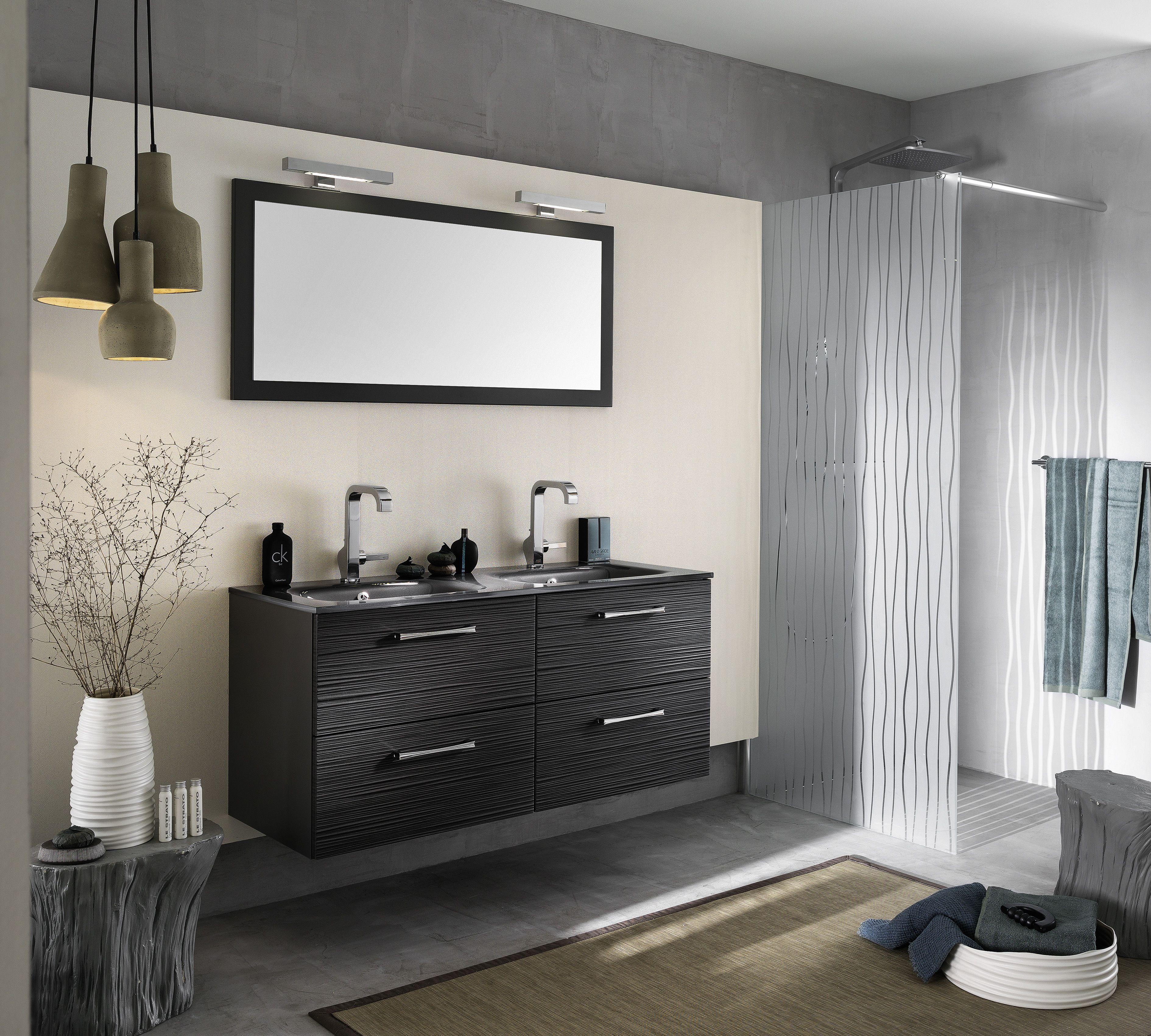 pin by techno conseil bain douche on meuble salle de bain pinterest