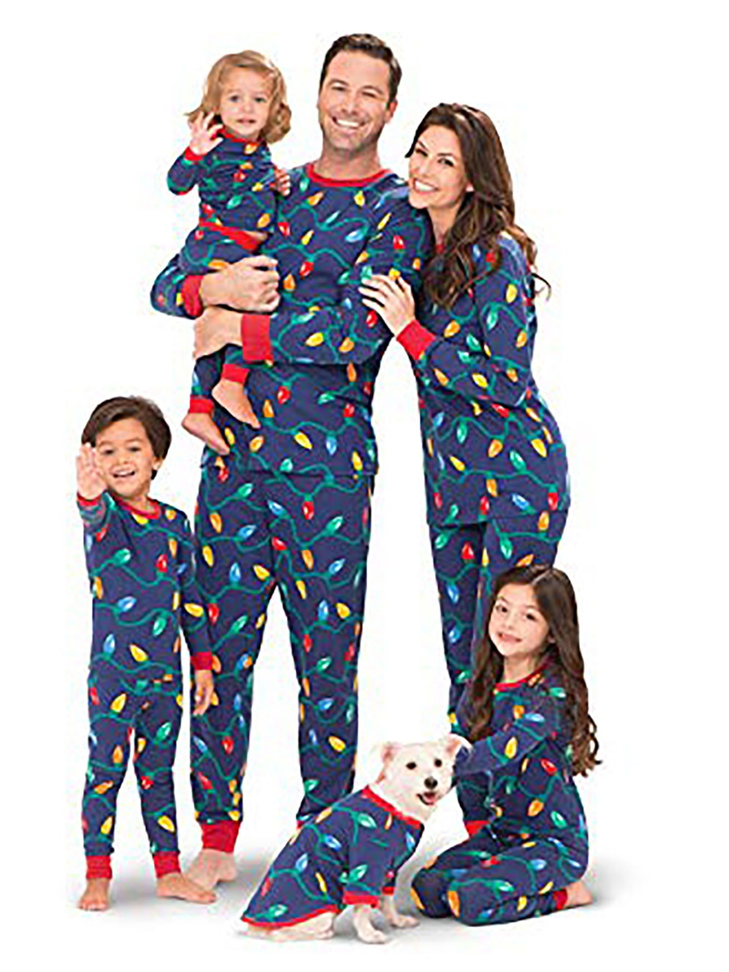 ... pajama sets family matching jammies. Source · The Best Matching Family  Christmas Pajamas for 2018  7896175cf