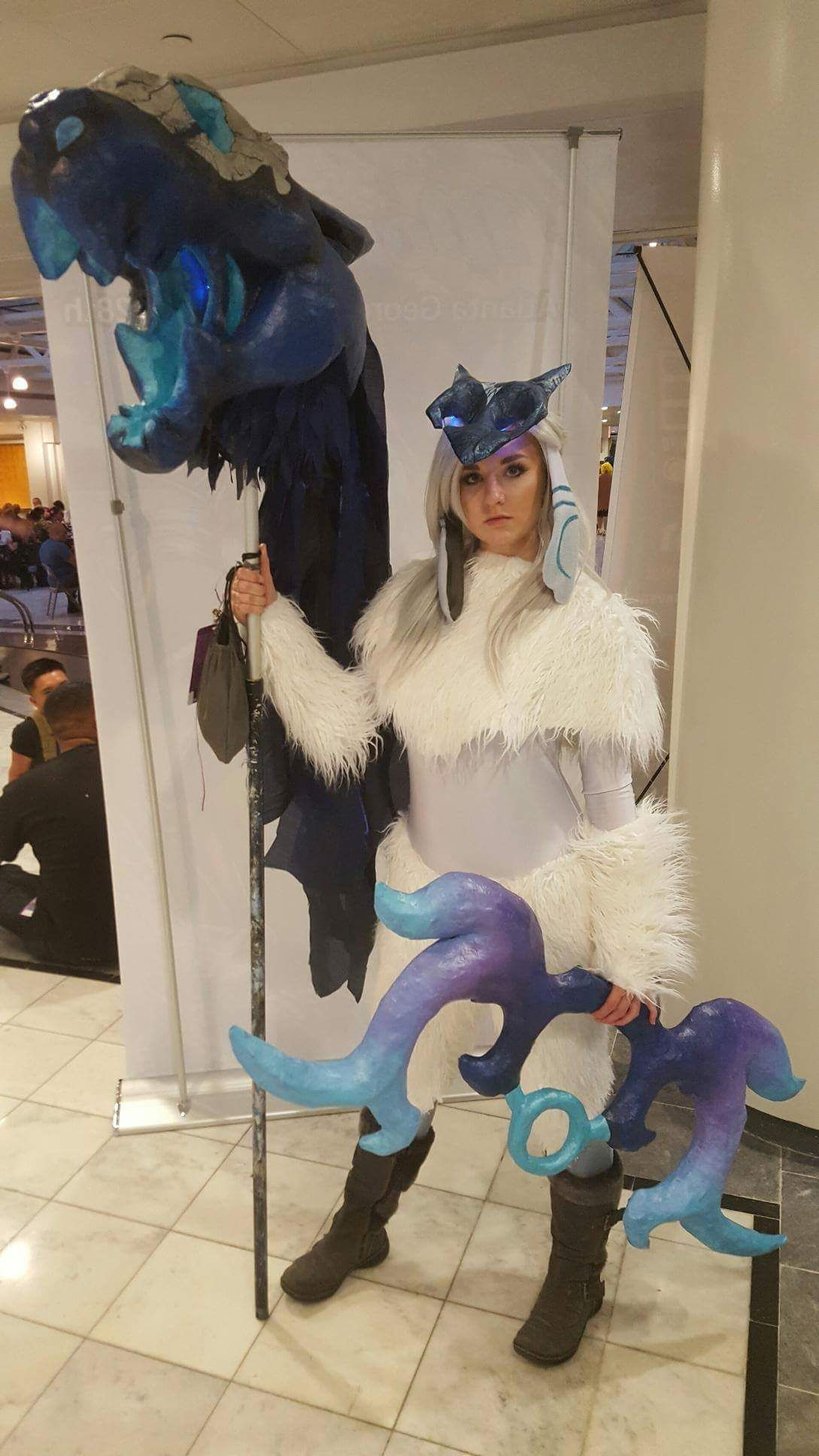 Kindred cosplay from DragonCon   Cosplay, Cosplay outfits ...