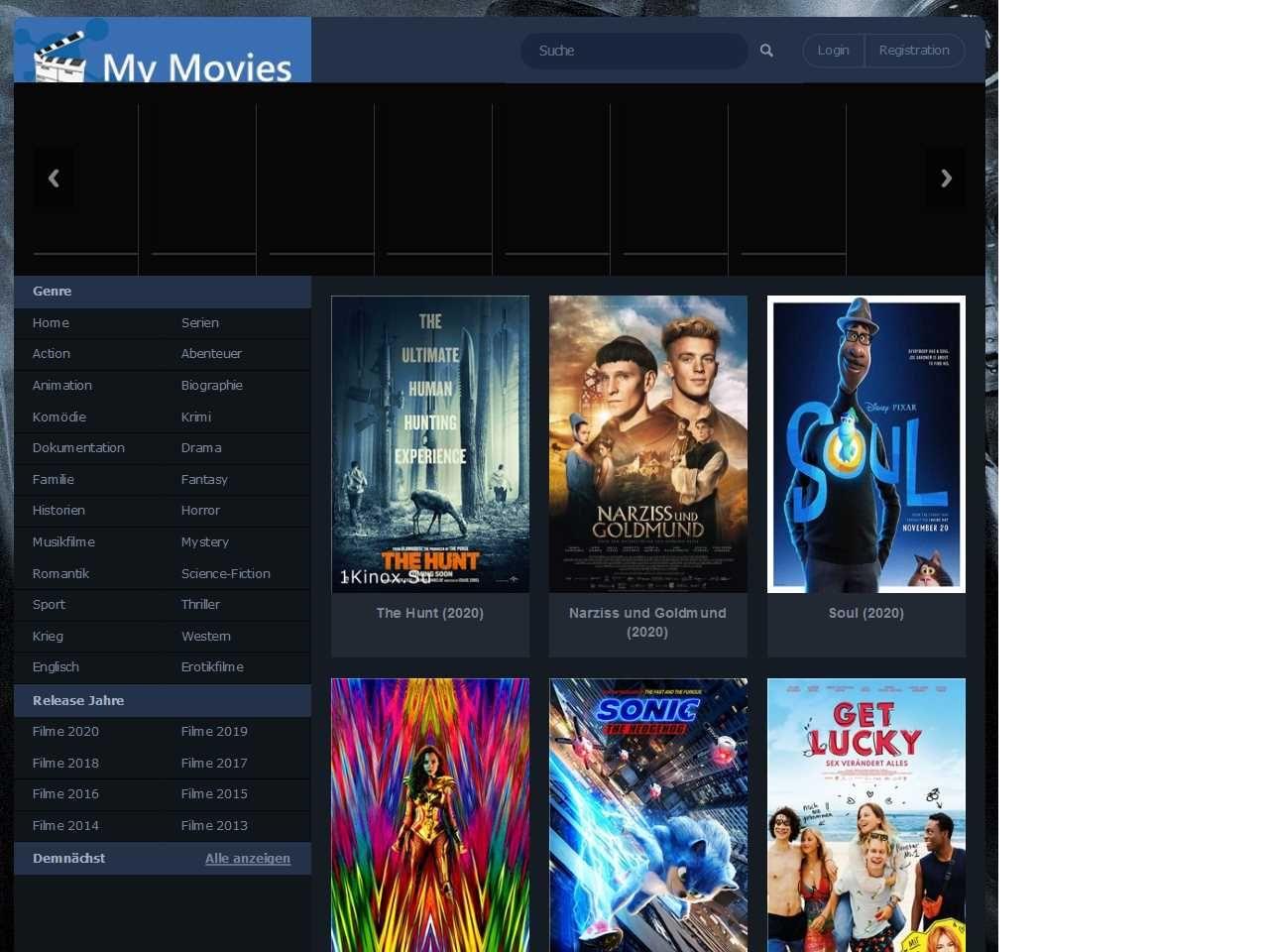 Kostenlos Filme Stream Anschauen