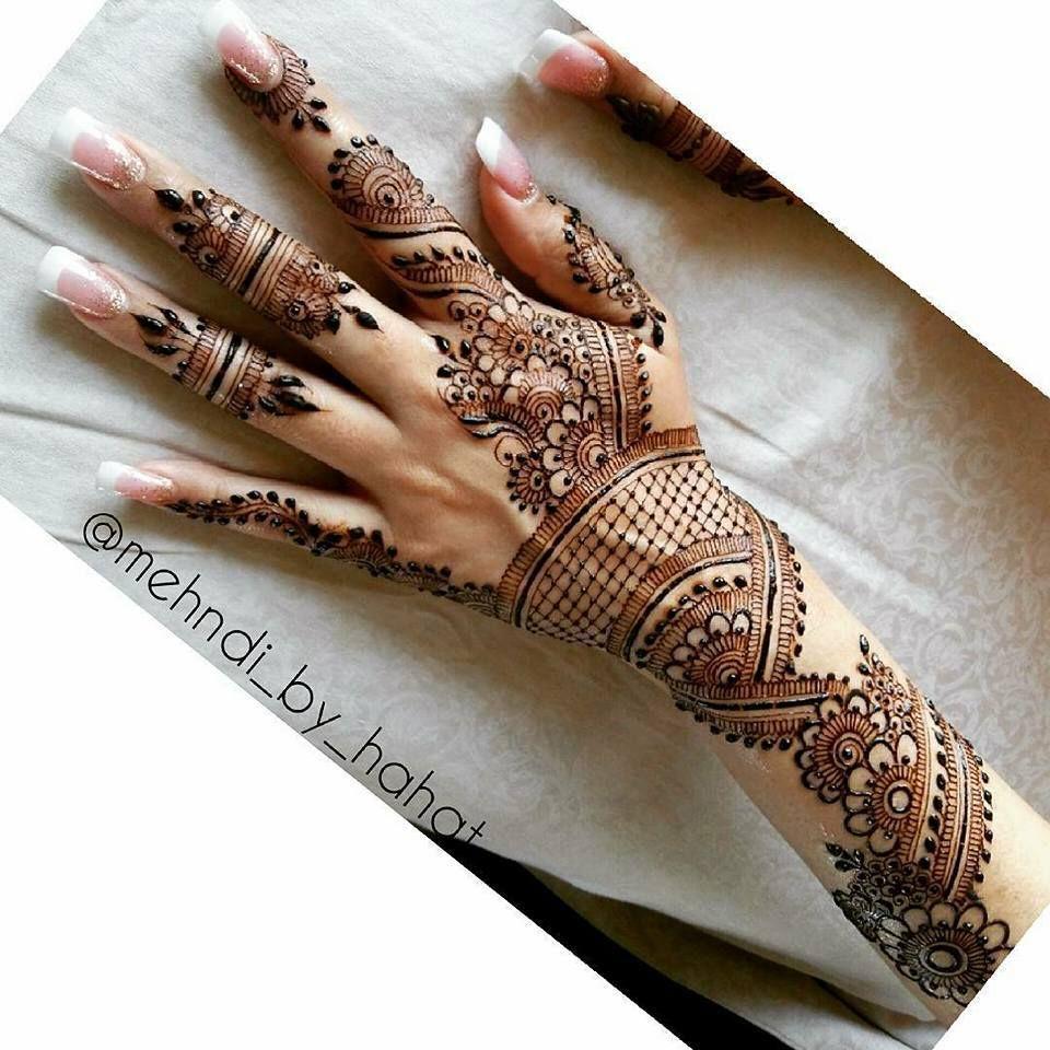 Indian Mehandi Designs Free Download Hd Wallpaper Henna