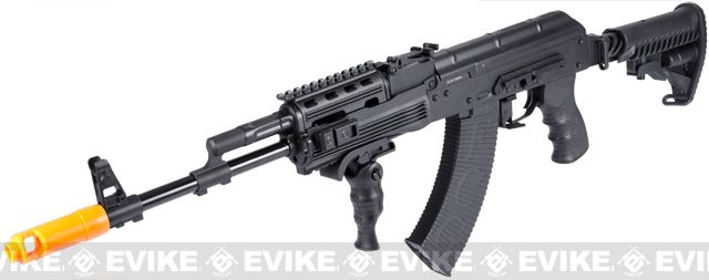 Airsoft blowback rifle