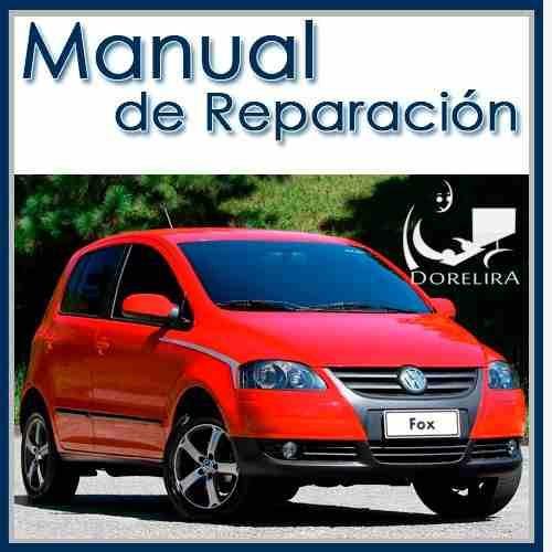 manual de reparacion del motor 1 6 volkswagen fox manuales de rh pinterest com vw fox workshop manual free download 1988 vw fox repair manual