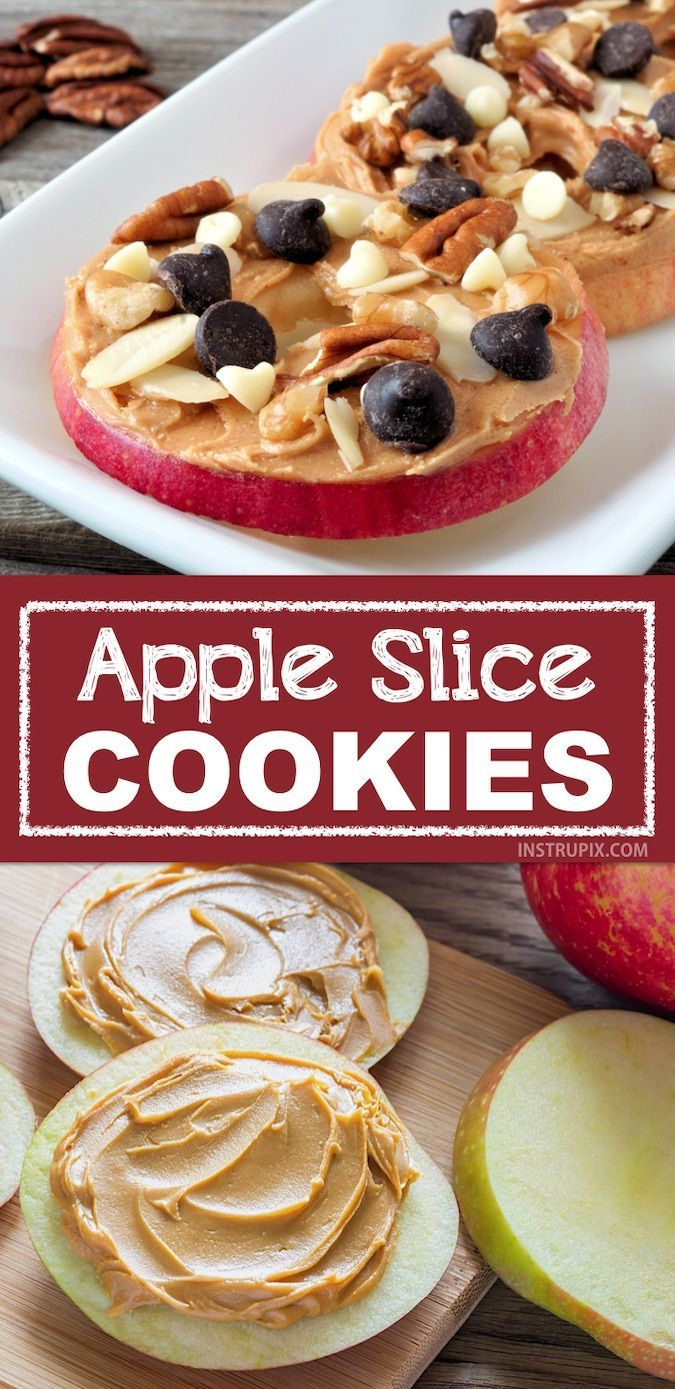 Quick and Easy Snack Ideas For Kids (healthy & fun!) #healthysnacks