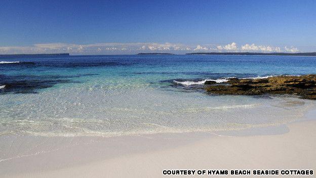 Secluded Beach Getaways Near Sydney
