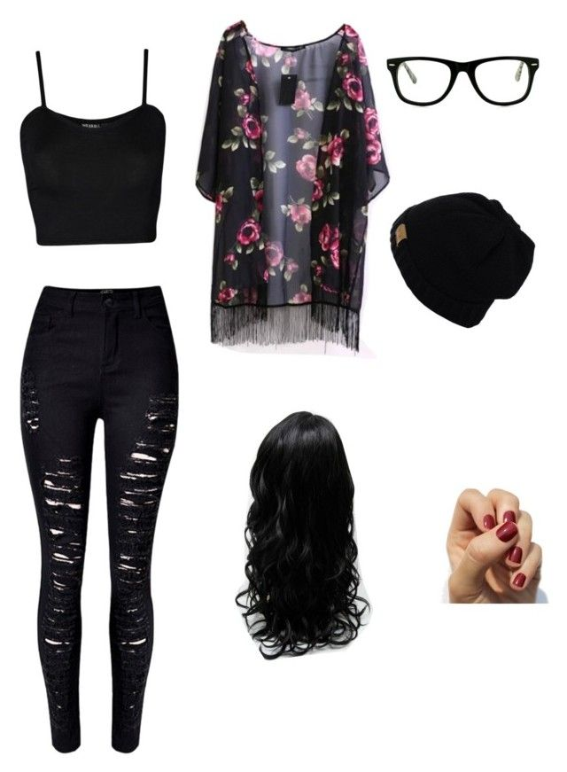 U0026quot;twenty u00f8ne pilu00f8ts concert outfitu0026quot; by jpeaches on Polyvore featuring WithChic WearAll and Muse ...