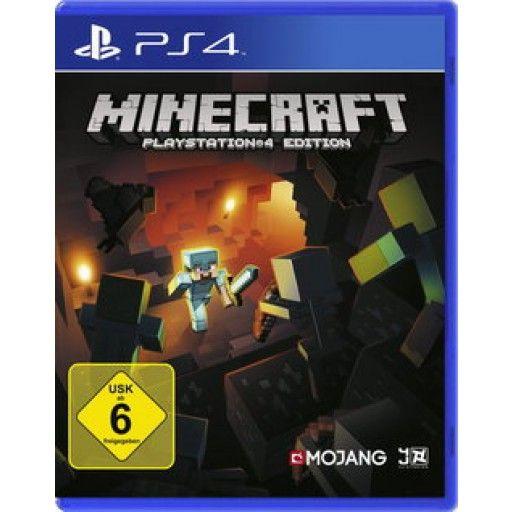 Minecraft PS In Geschicklichkeit FSK Spiele Und Games In Online - Minecraft pc spiele
