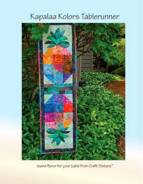 Machemer-Online.fr: Batiks Special - Free Quilt Pattern table ... : free quilting tutorials online - Adamdwight.com