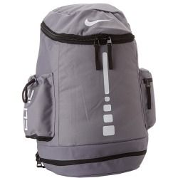 f15e6cc4fba Buy Nike - Hoops Elite Team Backpack (Charcoal Black White) - Bags ...
