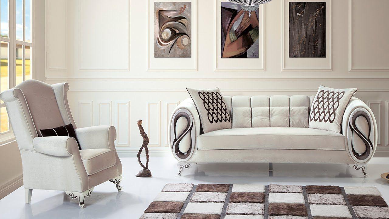 Holz Sofa Entwürfe Für Wohnzimmer - Während mit einem ...