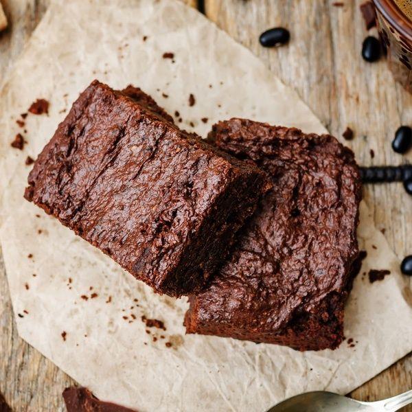 Black Bean Brownies | Work It, Mom!