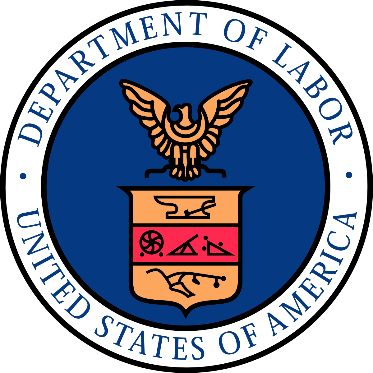 United States Department of Labor Wikipedia The unit