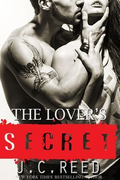 The Lover's Secret (No Exceptions, #1) by J.C. Reed