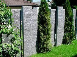 Bildergebnis für sichtschutz garten granit | Sichtschutz | Pinterest ...