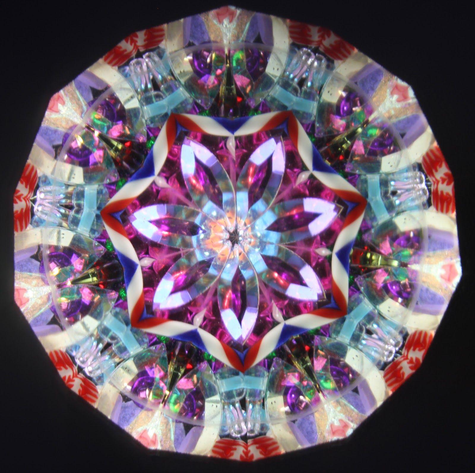 Kaleidoscope Ca: Kaleidoscope Photography