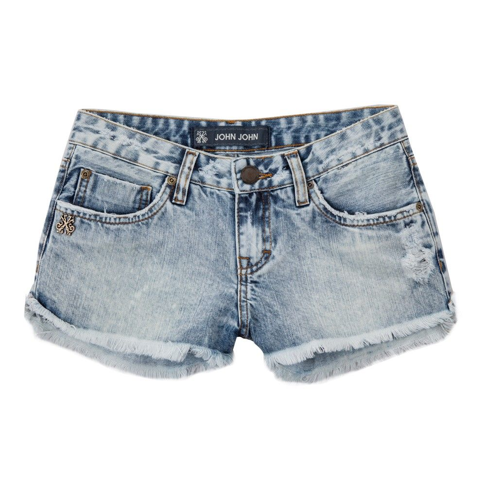 72c6c156c SHORTS BASIC JEANS JOHN JOHN DENIM