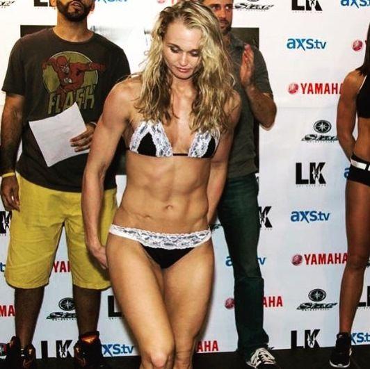 Andrea Lee Bikini Weigh In Sexy In My Bra Bikinis Sexy Swimwear
