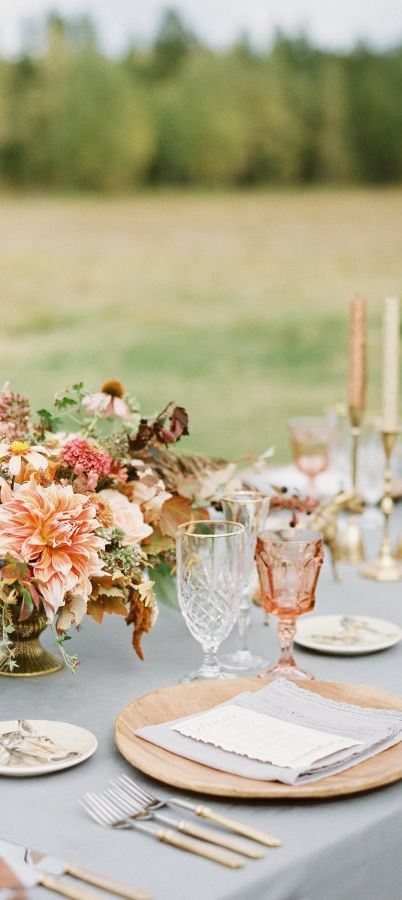 great wedding reception ideas flowers pinterest wedding table rh pinterest com