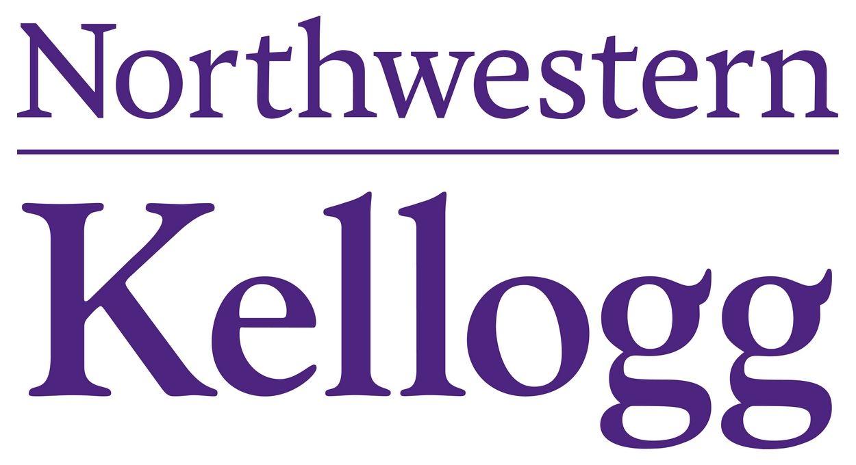 Kellogg Logo Northwestern Download Vector