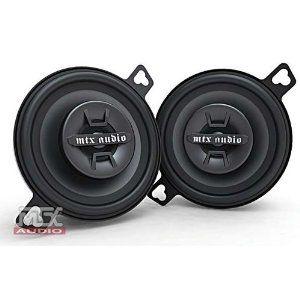 MTX TDX693 Thunder Dome Triaxial 6-Inch X 9-Inch 3-Way Speakers by MTX. $79.03. MTX TDX693 Thunder 6x9 Triaxial Speaker, Pair Power Handling Peak: 400 watts per pair/200 watts each RMS: 200 watts per pair/100 watts each by MTX. Save 51%!