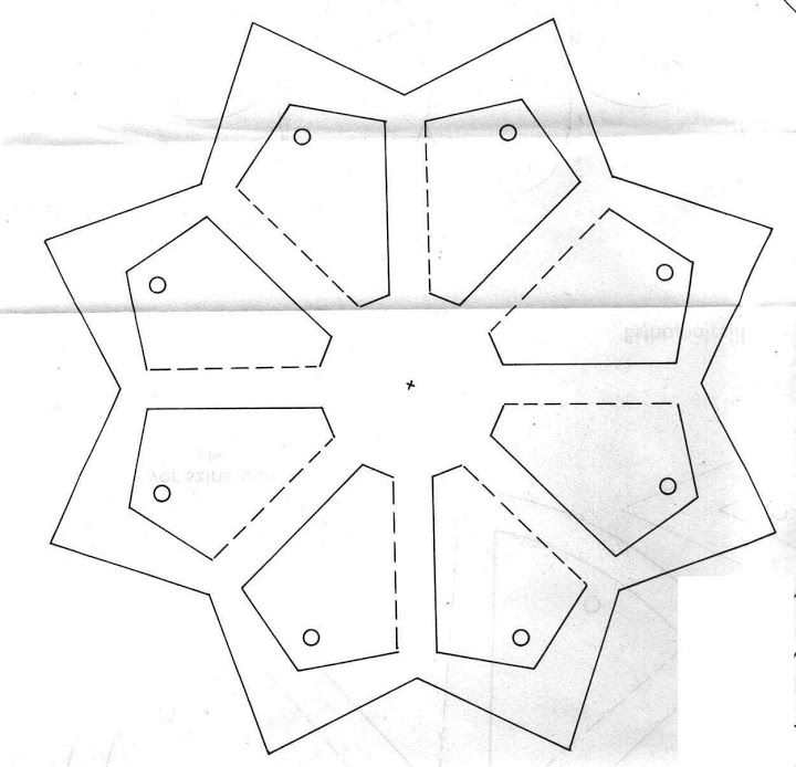 PUBLICACIONES - Molinillos de Papel - Kekas Scrap - Álbuns da web do Picasa