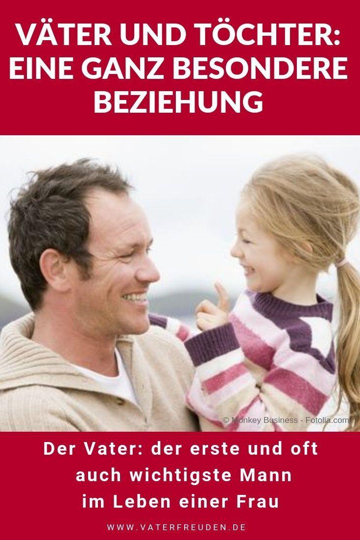 Väter und Töchter - eine ganz besondere Beziehung (mit