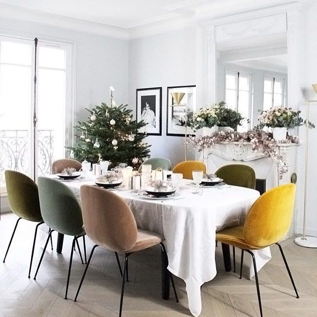 32 More Stunning Scandinavian Dining Rooms: 140.4k Followers, 982 Following, 2,148 Posts