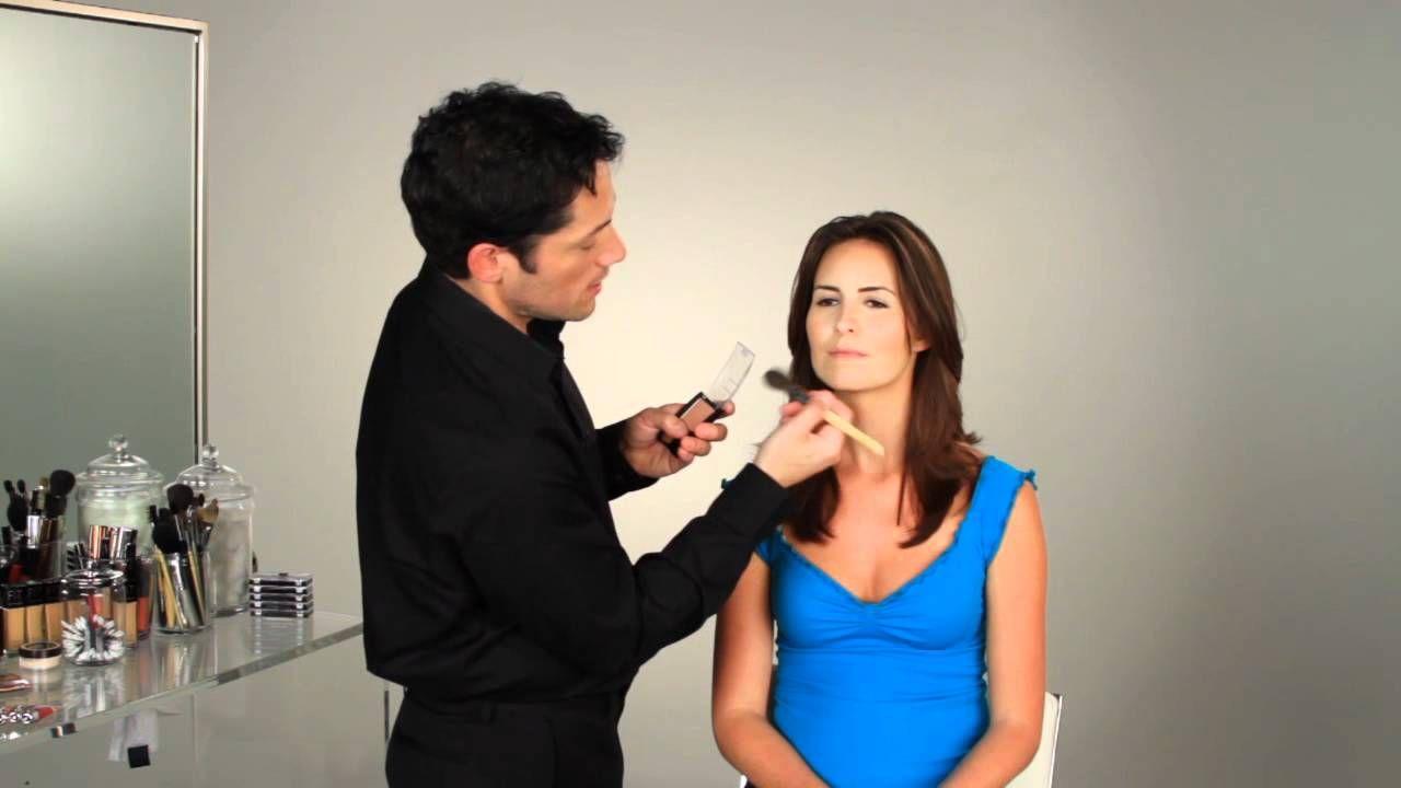 How Do I Apply Everyday Makeup