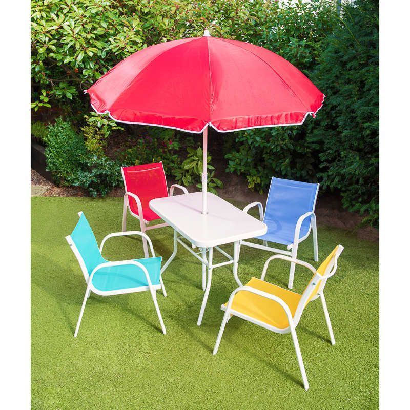 Offset Patio Umbrella As Patio Covers With Fancy Kids Patio Set Kids Patio Furniture Kids Outdoor Chairs Childrens Garden Furniture