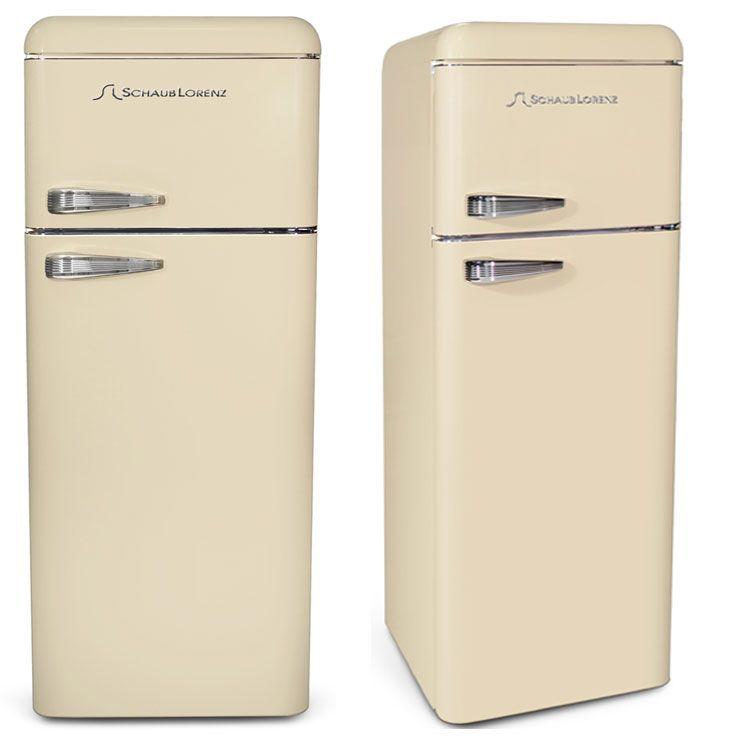 Retro Kühlschrank Alternative