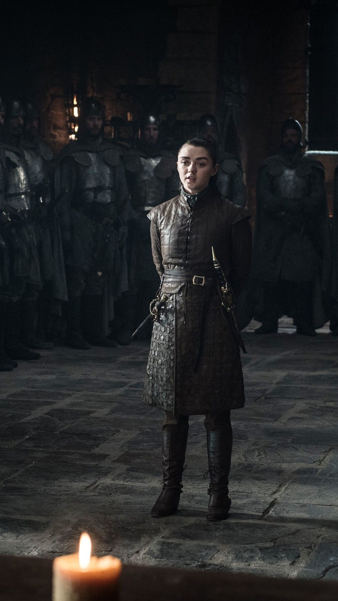 Pin by Tracy Grubbs on Game Of Thrones Arya stark, Arya