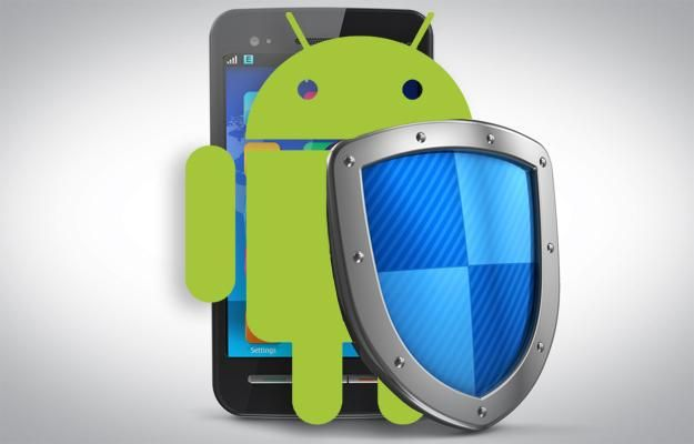 Top 5 Android Security Apps The Best Antivirus Protection For