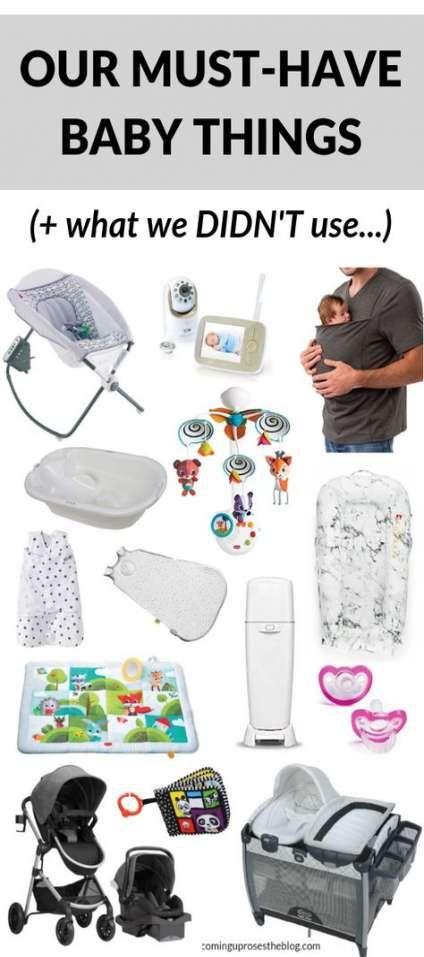50+ Ideas Baby Registry Must Haves New Moms Newborns 2020 ...