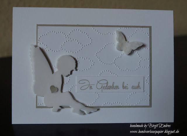 handwerk aus papier trauerkarten mal anders karten. Black Bedroom Furniture Sets. Home Design Ideas