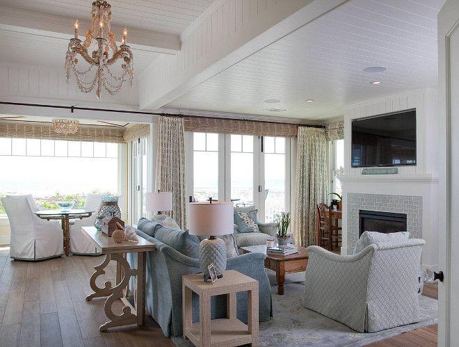 Coronado Island Beach House Master Bedroom