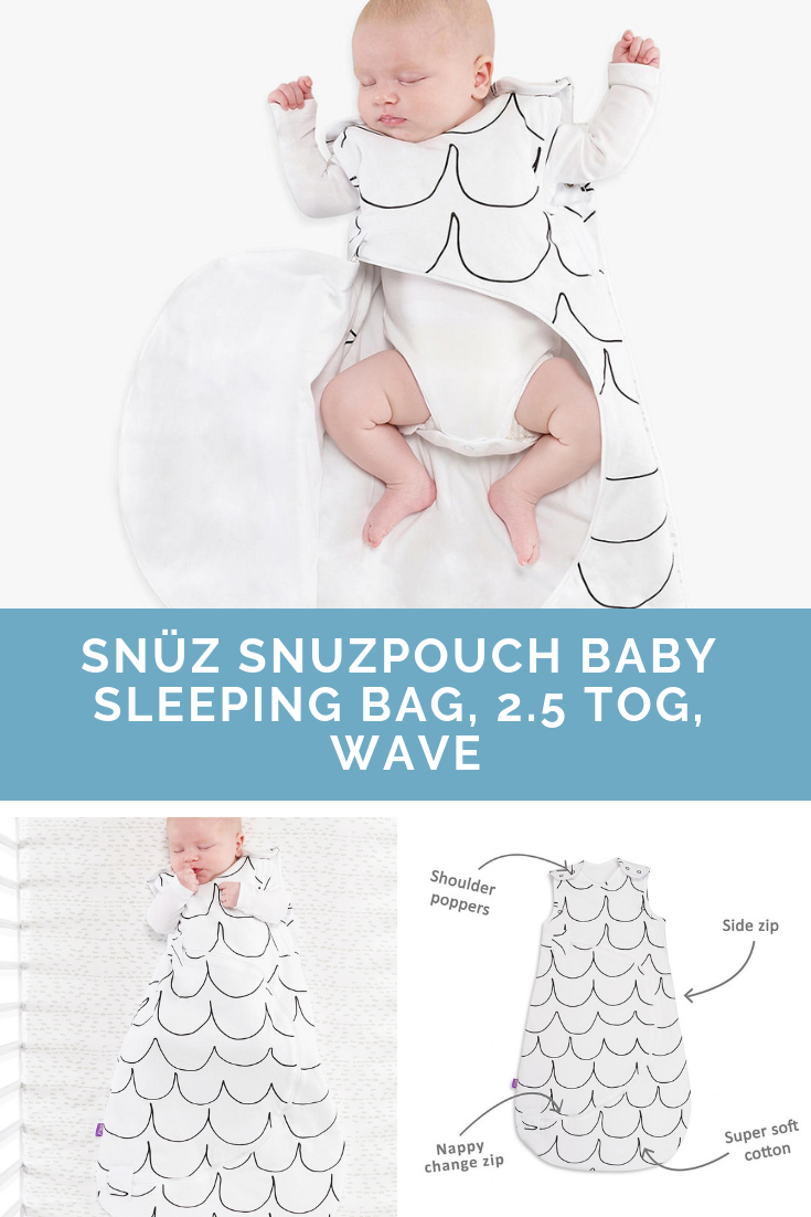 The Snuzpouch Is A New Collection Of Clever Sleeping Bags By Snuz Snuzpouch Features An Additional Handy Nappy Chang Baby Sleeping Bag Baby New Baby Products