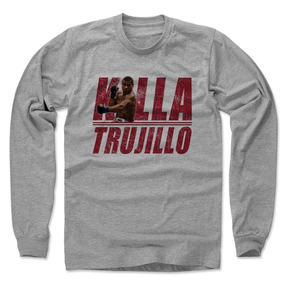 Abel Trujillo Punch R