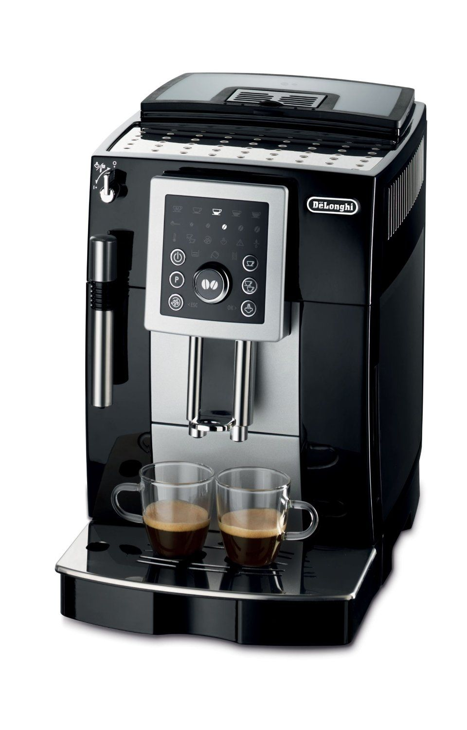 DeLonghi ECAM23210B Compact Magnifica S Beverage Center