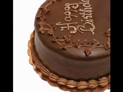 Creative Chocolate birthday cake design decorating ideas Birthday