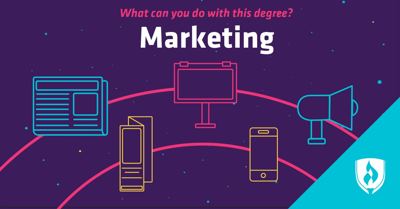Jobs You Can Do With A Business Marketing Degree in 2020