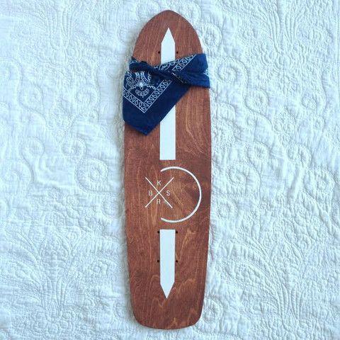 Cowboys & Indians – Kippy Skateboards