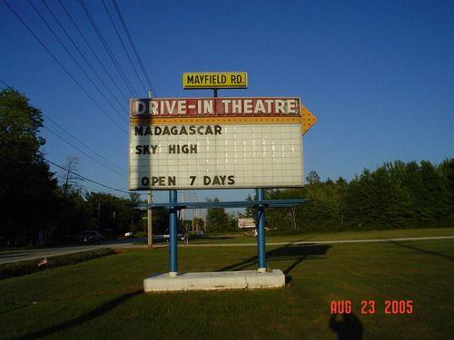 Mayfield road drive in chardon ohio