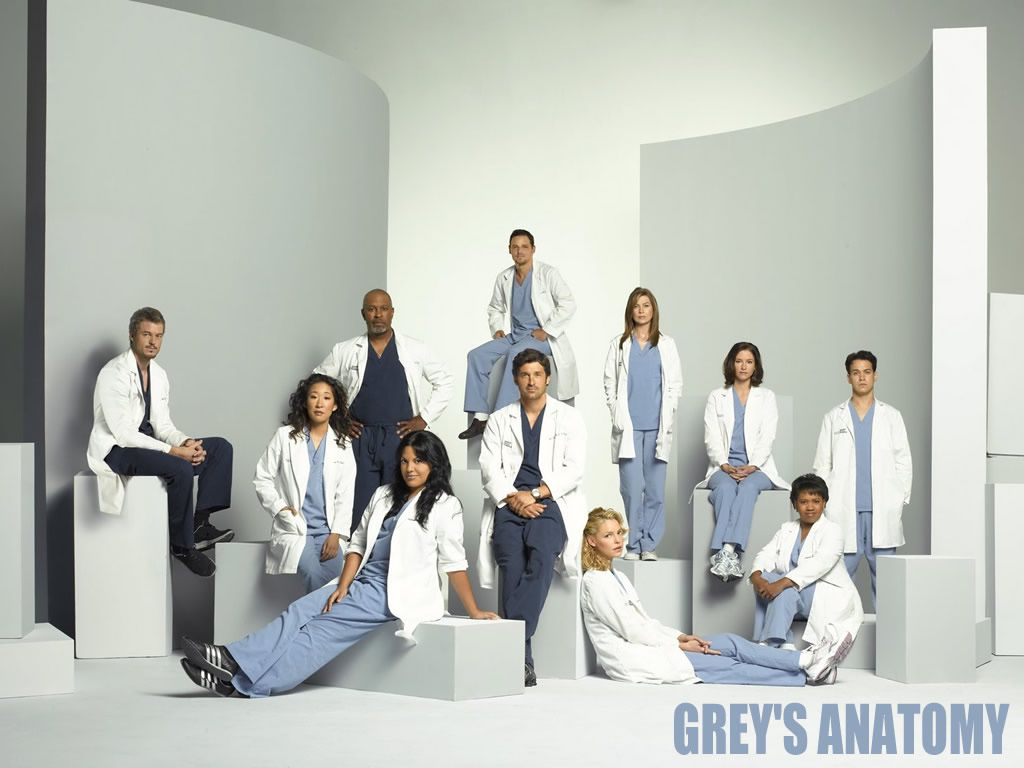 45 best Grey\'s images on Pinterest | Greys anatomy, Tv and Anatomy