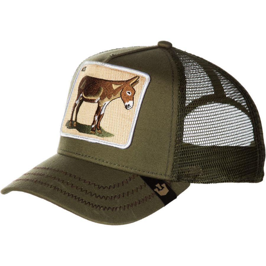 51ce90ee4a896 Goorin Brothers Wild Collection Animal Farm Trucker Hat - Men s ...