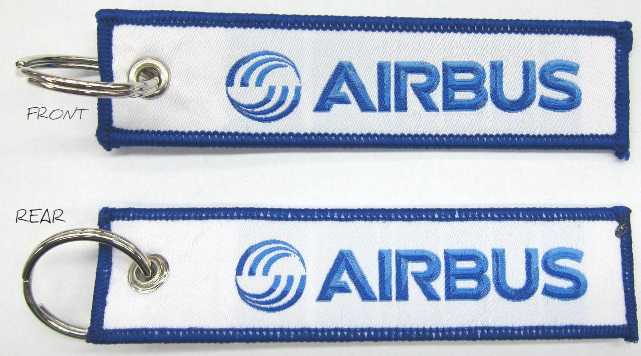 AIRBUS Key Tag Key tags, Key, Tags