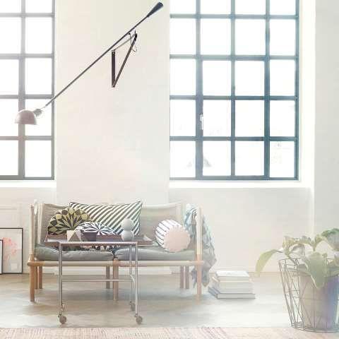 ferm LIVING - wire basket/plant (bottom right corner) humble - design klassiker ferienwohnungen weimar